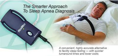 home sleep test kit picture